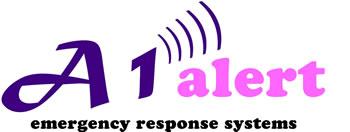 A1Alert Logo